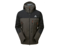 Ανδρικό αδιάβροχο Jacket Mountain Equipment Lhotse Graphite-Blac