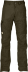 Fjall Raven Παντελόνι Karl Trousers Hydratic Dark Olive (633)
