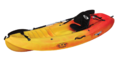 Sea Kayak Sit on Top Single