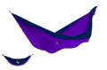 Aιώρα Ticket to the moon Single - Purple - Navy 3006