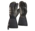 Γάντια Ορειβασίας Βlack Diamond Guide Finger Glove Black