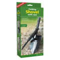 Πτυοσκάπανο Coghlans Folding Shovel With Saw