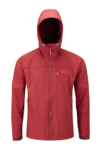 Rab Softshell Salvo Jacket Deep Paprika