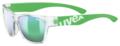 Γυαλία Uvex sportstyle 508 - Clear green - mirror green (S3)