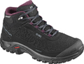 Salomon Shelter CS WP Black-Ebony-Black