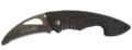 Μαχαίρι Artistic Raven Knife