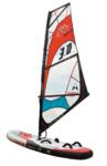 Σανίδα Windsurf Aqua Mariana Champion iSUP