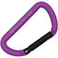 Καραμπίνερ Απλό Kong Mini D Alu Purple