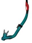 Αναπνευστήρας Σιλικόνης Dolfin Γαλάζιο