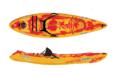 Sea kayak Islander Designs Paradise