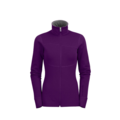 Black Diamond W Coefficient Jacket Grape