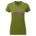 Μπλουζάκι Mountain Equipment Wmns Mountain Tee