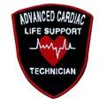 Ραφτό Σήμα ALS Technician