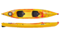 Sea kayak Islander Designs Salsa