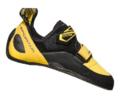 Παπούτσι αναρρίχησης La Sportiva Katana Black - Yellow